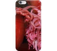 Sea Anemone, Atlanta Aquarium iPhone Case/Skin