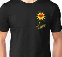 il cuore Unisex T-Shirt