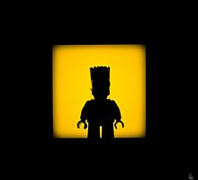 Shadow - Bart by Ballou34