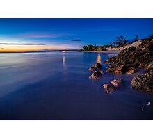 Drummond Cove, Geraldton Photographic Print