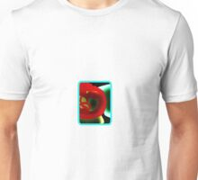 Glowing Hot Peppers  Unisex T-Shirt