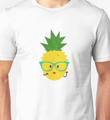 Ananas Unisex T-Shirt
