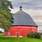 Round Barn by ECH52