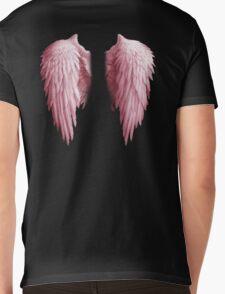 BACKWINGS - Angel Mens V-Neck T-Shirt