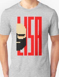Brad the Bald Unisex T-Shirt