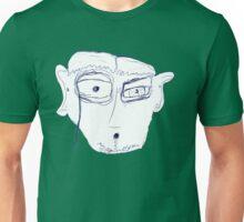 monocle  Unisex T-Shirt