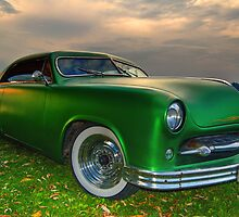 Gangrene Ford by sundawg7