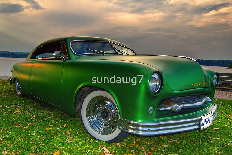 Gangrene Ford by sundawg7