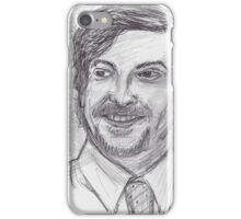 Murray iPhone Case/Skin