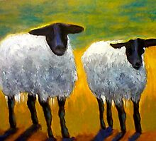 Especially for Ewe by MarieHamby
