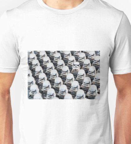 Stormtrooper army Unisex T-Shirt
