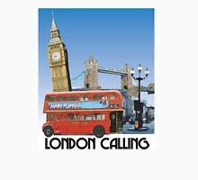 London Calling Women's Tank Top