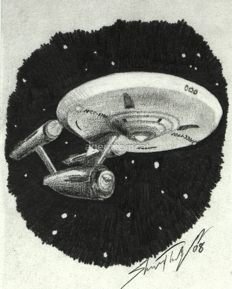 Enterprise 2 by agenttomcat