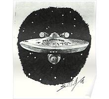 Enterprise 3 Poster