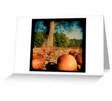 ttv Greeting Card