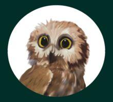 Owlet by owlyface