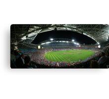 Telstra Stadium, Sydney Canvas Print