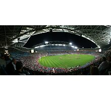 Telstra Stadium, Sydney Photographic Print