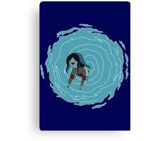 Marceline - Adventure Time Canvas Print