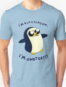 Gunter - Adventure Time T-Shirt