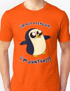 Gunter - Adventure Time Unisex T-Shirt