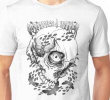 God Loves A Winner Unisex T-Shirt