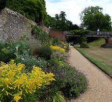 Eltham Palace by Tommy Wright