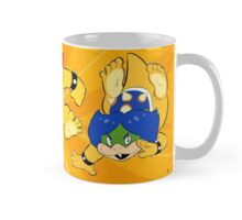 Three Koopalings Mug