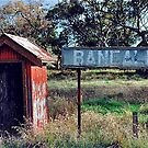 Banealla Whistle Stop by Ronald Rockman