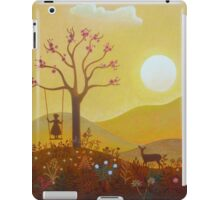 A Day In The Life iPad Case/Skin