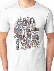 Vanessa Hudgens  Unisex T-Shirt