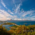 Landscape Calendar. The Isle of Skye by photosecosse /barbara jones