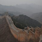 The Great Wall - 1 by darylbowen