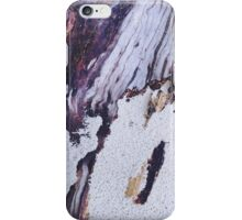 Pattern of the Sea no.10 iPhone Case/Skin
