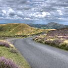 Long mynd Church stretton by markbailey74