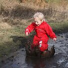 Mud glorious mud! by markbailey74