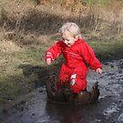 Mud glorious mud! by markbailey74