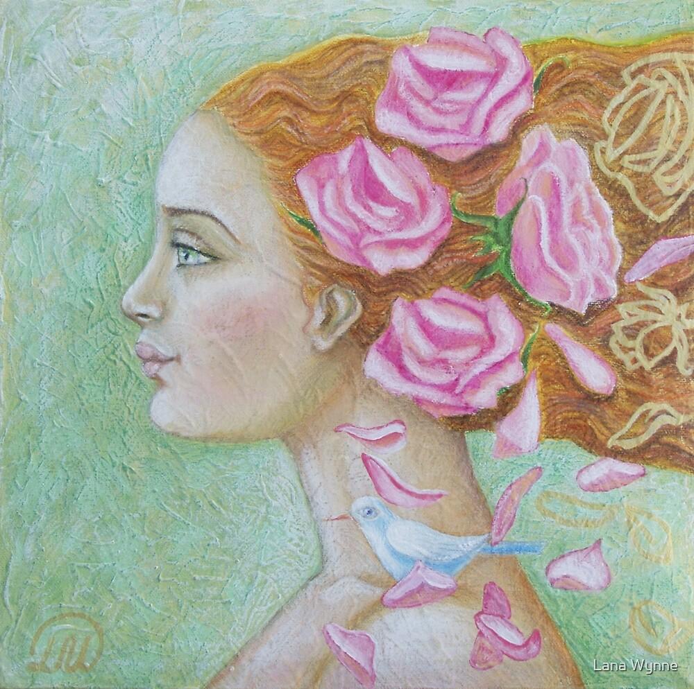 Flora  by Lana Wynne