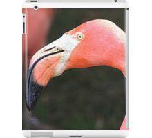 Caribbean Flamingo iPad Case/Skin
