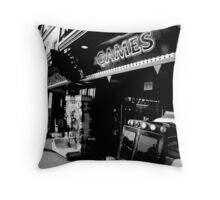 Time to lose some money Throw Pillow
