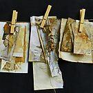 The Art Line 2 by Caren