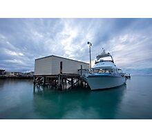 Abrolhos Islands, Western Australia Photographic Print