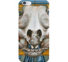 Natural History iPhone Case/Skin