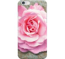 Just Rosey 01 iPhone Case/Skin