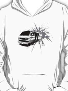 T25 Splat T-Shirt