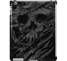 Spine-chilling  iPad Case/Skin
