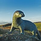 The otter by sarnia2