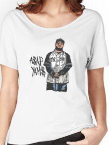 A$AP Yams Women's Relaxed Fit T-Shirt