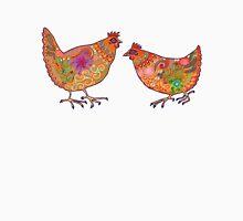 Chickens Unisex T-Shirt