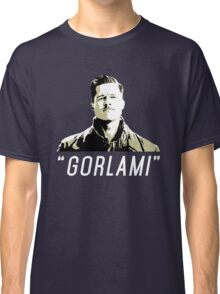 """GORLAMI"" Classic T-Shirt"